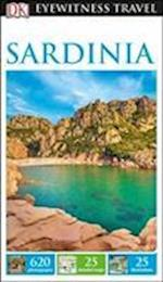 Sardinia: Eyewitness Travel Guide