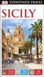 Sicily: Eyewitness Travel Guide