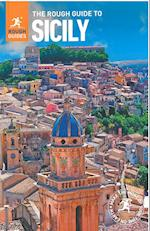 The Rough Guide to Sicily af Rough Guides