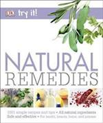 Try it! Natural Remedies (Try it)