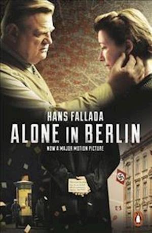 Bog paperback Alone in Berlin af Hans Fallada