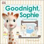 Baby Touch and Feel Goodnight, Sophie (Sophie La Girafe)