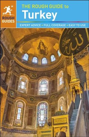 Rough Guide to Turkey af Rough Guides