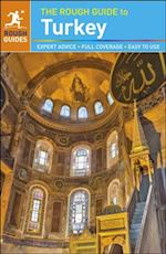 Rough Guide to Turkey (Rough Guide to..)