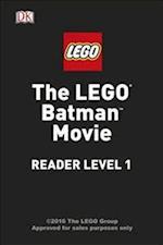 DK Reader Level 1: The LEGO (R) BATMAN MOVIE Team Batman af Beth Davies