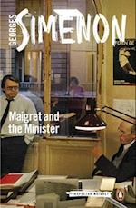 Maigret and the Minister (Inspector Maigret, nr. 46)
