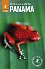 The Rough Guide to Panama (Rough Guides)