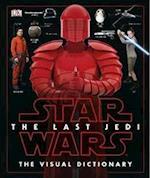 Star Wars The Last Jedi (TM) Visual Dictionary