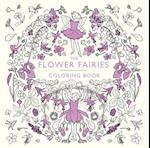 The Flower Fairies Coloring Book (Flower Fairies)