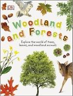 Woodland and Forests: Nature Explorers (Nature Explorers)