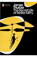 The Secret Life of Walter Mitty (Penguin Modern Classics)