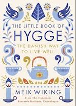 The Little Book of Hygge af Meik Wiking