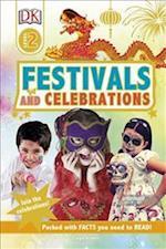 Festivals and Celebrations (DK Readers. Level 2)