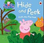 Peppa Pig: Hide and Peek (Peppa Pig)