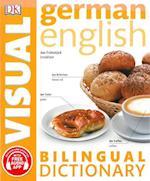 German English: Bilingual Visual Dictionary (DK Bilingual Dictionaries)