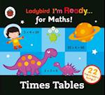 Ladybird Times Tables Audio Collection