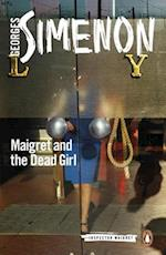 Maigret and the Dead Girl (Inspector Maigret, nr. 45)
