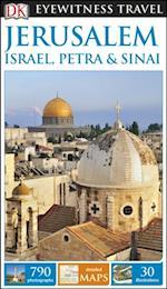 DK Eyewitness Travel Guide Jerusalem, Israel, Petra & Sinai (DK Eyewitness Travel Guide)
