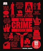 The Crime Book (Big Ideas)