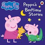 Peppa Pig: Bedtime Stories (Peppa Pig)