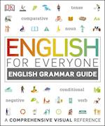 English for Everyone English Grammar Guide (English for Everyone)