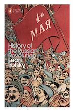 The History of the Russian Revolution af Leon Trotsky