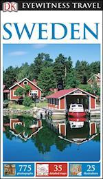 DK Eyewitness Travel Guide Sweden (DK Eyewitness Travel Guide)