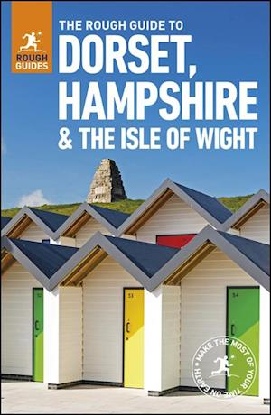 Rough Guide to Dorset, Hampshire & the Isle of Wight