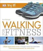 Walking For Fitness (Try it)