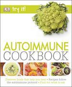 Autoimmune Cookbook (Try it)