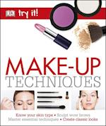 Make-Up Techniques (Try it)
