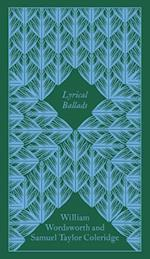 Lyrical Ballads (Penguin Pocket Poetry)