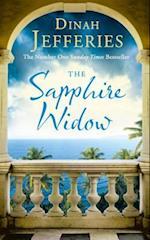The Sapphire Widow af Dinah Jefferies
