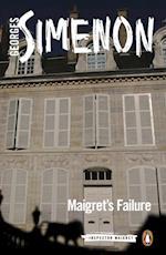 Maigret's Failure (Inspector Maigret)