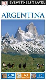 DK Eyewitness Travel Guide Argentina (DK Eyewitness Travel Guide)