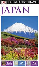 DK Eyewitness Travel Guide Japan (DK Eyewitness Travel Guide)