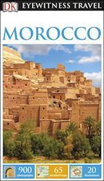 DK Eyewitness Travel Guide Morocco (DK Eyewitness Travel Guide)