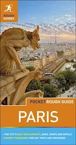 Pocket Rough Guide Paris (Rough Guide to..)
