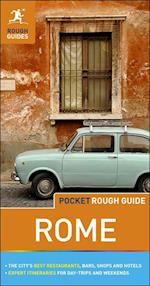 Pocket Rough Guide Rome (Rough Guide to..)