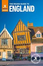 England, Rough Guide (11th ed. Dec. 17) (Rough Guide)