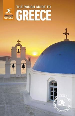 Greece, Rough Guide (15th ed. May 18)