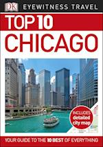 DK Eyewitness Top 10 Travel Guide Chicago (DK Eyewitness Top 10 Travel Guide)