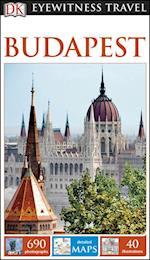 DK Eyewitness Travel Guide Budapest (DK Eyewitness Travel Guide)