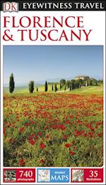 DK Eyewitness Travel Guide Florence & Tuscany (DK Eyewitness Travel Guide)