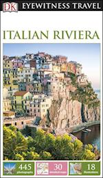 DK Eyewitness Travel Guide Italian Riviera (DK Eyewitness Travel Guide)