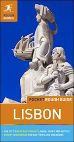 Pocket Rough Guide Lisbon (Rough Guide to..)