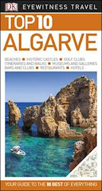 DK Eyewitness Top 10 Travel Guide Algarve (DK Eyewitness Top 10 Travel Guide)