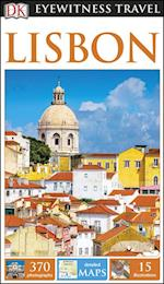 DK Eyewitness Travel Guide Lisbon (DK Eyewitness Travel Guide)