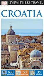 DK Eyewitness Travel Guide Croatia (Rough Guide to..)