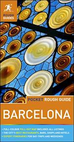 Pocket Rough Guide Barcelona (Rough Guide to..)